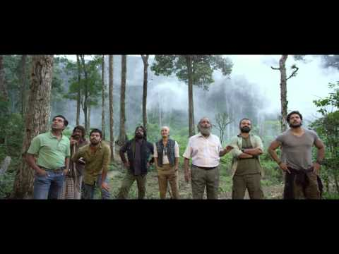 Lord Livingstone 7000 Kandi - Written & Directed by Anil Radhakrishnan Menon - TEASER 03