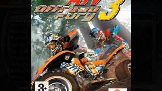 ATV Offroad Fury 3 OST — Acceptance - Permanent