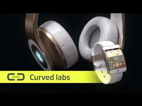 0 Apple iBeats: Konzept zeigt künftige Beats by Dre Kopfhörer [Video] Apple Technology