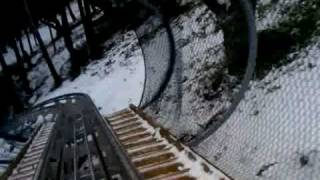 preview picture of video 'Tobotronc Alpine Coaster Andorra (Sant Julià de Lòria)'
