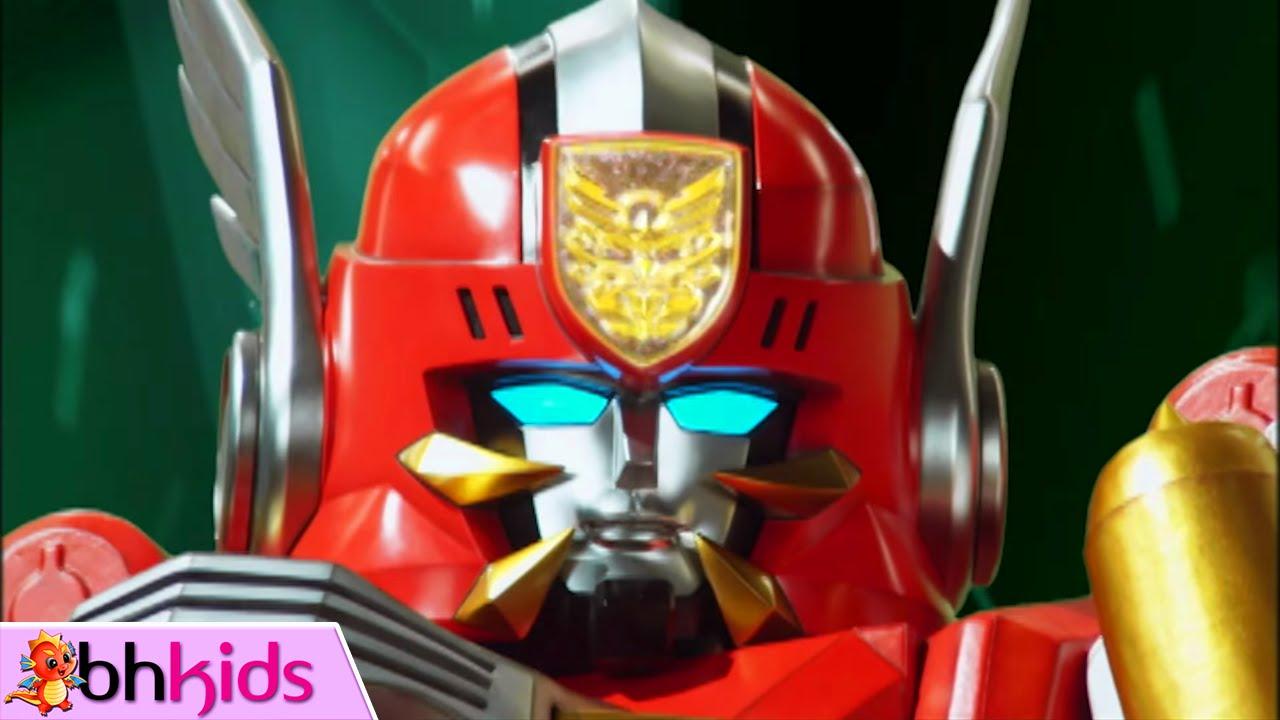 Siêu Nhân Thiên Sứ - Tensou Sentai Goseiger, Tập 15: Trái Đất Gặp Nguy