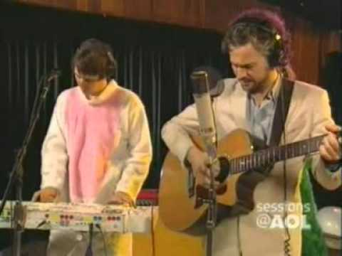 The Flaming Lips - Can't Get You Out Of My Head (Live)