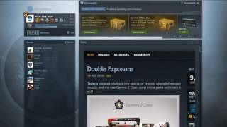 How to F3 out of CS:GO MAC 2016 WORKING