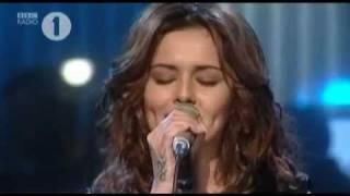 Cheryl Cole | Parachute | Live on Radio 1 Live Lounge