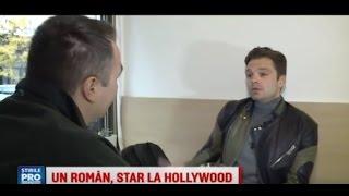 ENGLISH Sub - Sebastian Stan