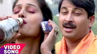 Manoj Tiwari का ऐसा भोजपुरी गीत आपने नहीं देखा होगा - Baby Bear Pike - Bhojpuri Song
