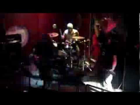 The Blues Voodoo - Stop  live@tiburon 180813