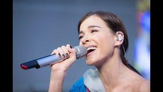 Елена Темникова - Давай Улетим (#LIVE Авторадио)