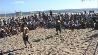 Manhattan Beach Open Finals on ION Sports - Live Coverage | 2010 - 3 of 4