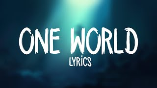 RedOne feat. Adelina & Now United - One World [Lyrics] (2018 FIFA World Cup Russia)