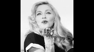 MADONNA/NO Substitute For LOVE/ORIGINAL Version Lyrics/Demo