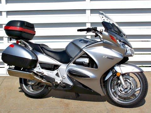 2007 Honda ST™1300 in Erie, Pennsylvania