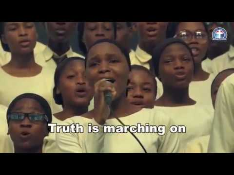 DCLM Campus Choir - We will Stand Our Ground