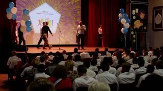 Посещение Рефтинского СУВУ 2016 год