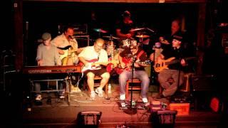 Dan Toler & Tucci Live- 'High Roller Baby'