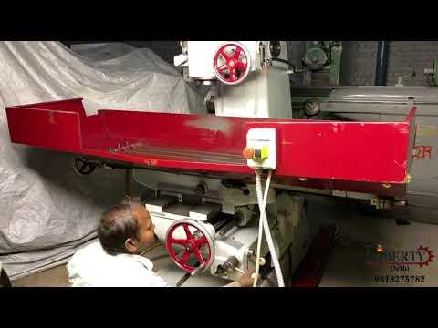 Rigiva Pure Vertical Milling Machine