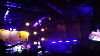 Dizzee Rascal - Holiday - Live HD