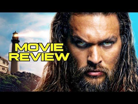 AQUAMAN Movie Review (2018)