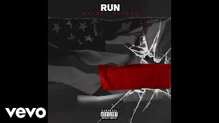 Katori Walker - Run (Audio)
