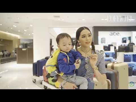 #KOLeadersCannes19 Chompoo Araya at Cannes x Citibank 2019   KOL Production