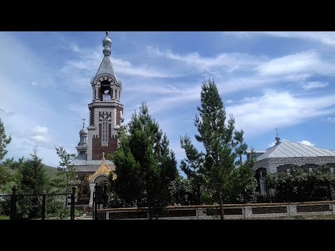 Коптский храм фото