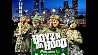 Boyz N Da Hood - Projects