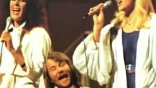 """ABBA   """"Dum Dum Diddle"""""""