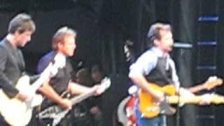 John Mellencamp Deep Blue Heart Live Louisville, KY Slugger Field