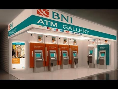 Info Limit Transfer atm Bni