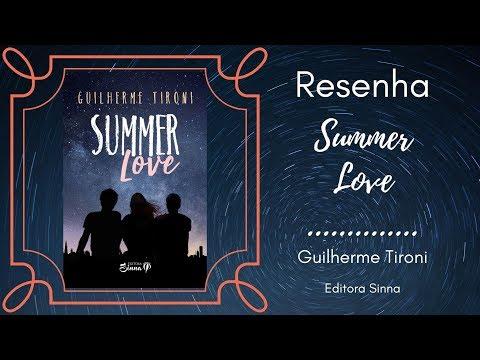 Resenha - Summer Love - Guilherme Tironi