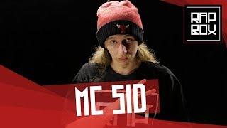 """Ep. 134   MC SID   """"Rap News"""" [Prod. Velho Beats]"""