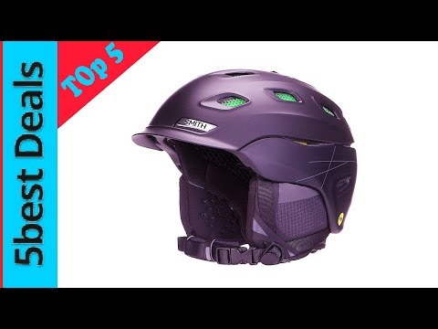 Top 5 Best Ski Helmets 2019? Buying Guide