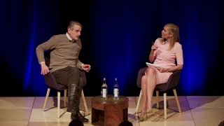 Full Video: Tania Meets Jeremy Irons