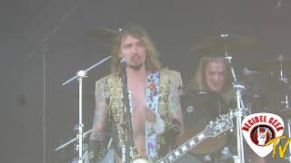 The Darkness - Open Fire: Live at Sweden Rock 2018