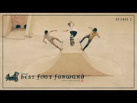 Zumiez Best Foot Forward 2018: Recap 2