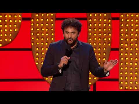 Nish Kumar Live at the Apollo