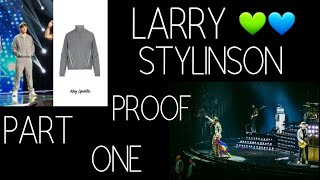 2018 Larry Stylinson Proof Part 1 (includes X Factor Moments And More )