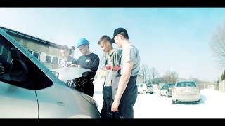 Technik Pojazdów Samochodowych - ZS im. Walerego Goetla