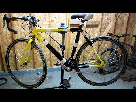 My GMC Denali Bicycle Review Bike Blogger