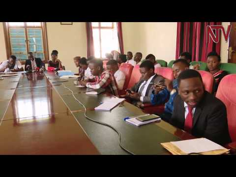 Makerere students warn of strike due to missed lectures
