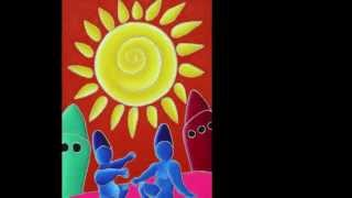 Arcani maggiori - Giancarlo Montuschi