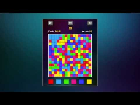 Video of Color Contagious