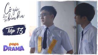 Phim Ma Học Đường Cô Gái Đến Từ Bên Kia|Tập 13 |K.O,Emma,Quỳnh Trang,Thông Nguyễn,Roy(Z-Boys) Bo Bắp