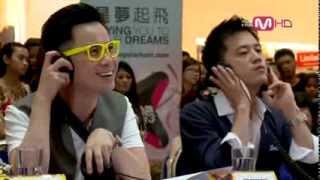 Scoot: Kpop Star Hunt 3 Episode 1