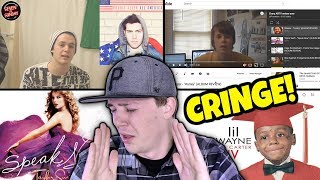 Reacting to 7 of My WORST Reviews (Channel Anniversary)