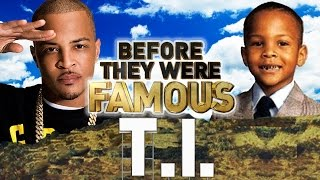 T.I. - Before They Were Famous