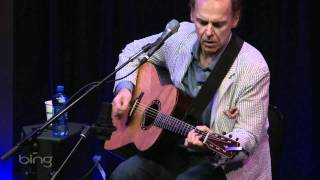 John Hiatt with Lyle Lovett - Don't Talk About My Baby (Bing Lounge)