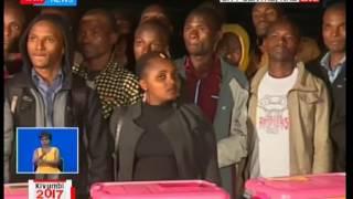 KTN Leo: Kivumbi 2017 - Mizani ya Uongozi