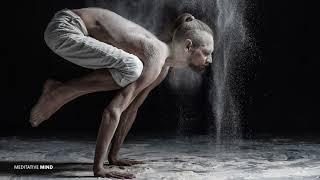 INDIAN FLUTE MEDITATION MUSIC | Positive Energy Music | Yoga Music | Instrumental Background Music