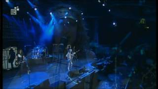 The Darkness - Friday Night - TAUBERTAL FESTIVAL 2004